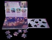 Könyv borító - A Hercegnők varázslatos világa