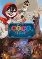 Könyv borító - Coco – Filmkönyv