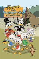 Könyv borító - Kacsamesék – Ifjú Mormoták kézikönyve