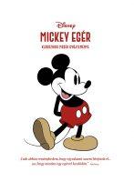 Könyv borító - Mickey egér – Klasszikus mesék gyűjteménye