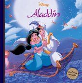 Könyv borító - Disney – Aladdin – Kedvenc meséim